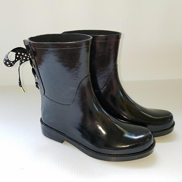 b92c8606761a crown   ivy Shoes - Crown   Ivy Rain Boots